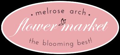 Melrose Flower Market