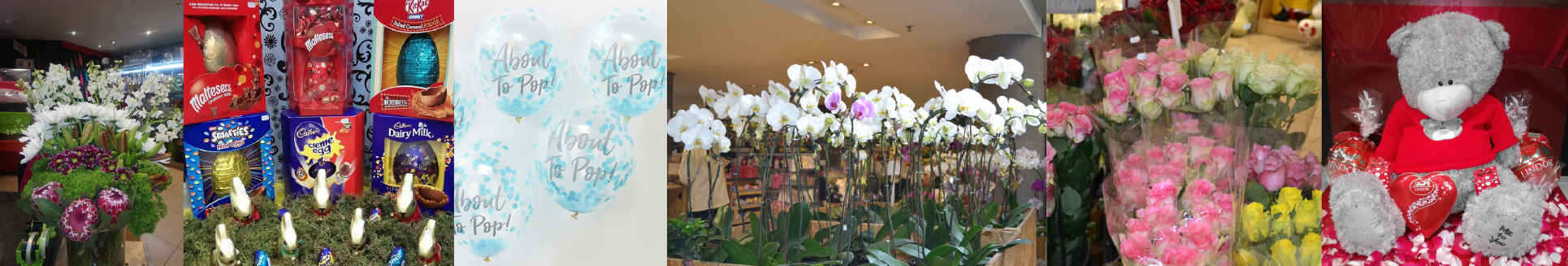 Melrose Flower Market, gifts and more
